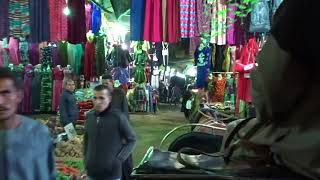MAH04446 Kutschfahrt in Luxor