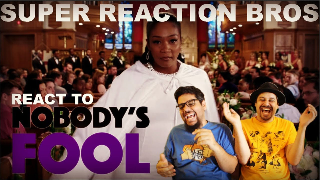 Download SRB Reacts to Nobody's Fool Official Trailer