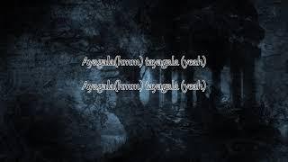 Ayagala remix (lyrics) - Brian Weiyz ft Recho Rey