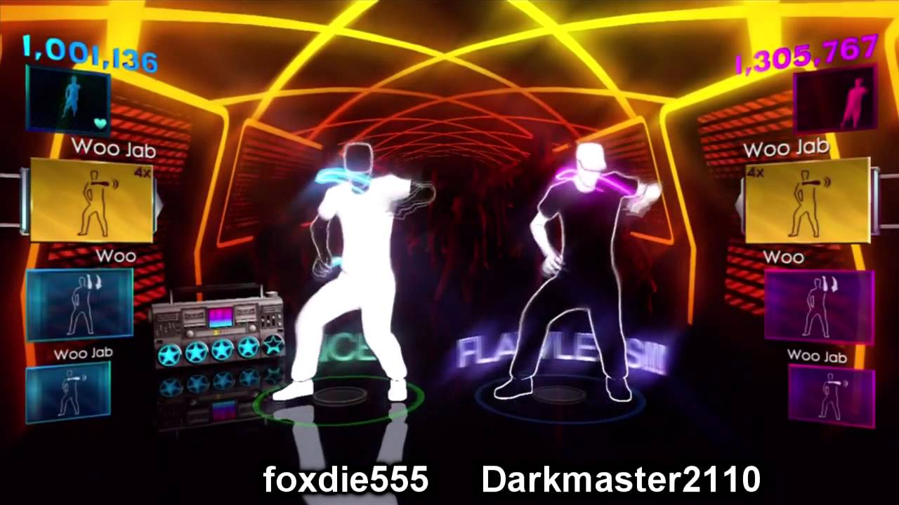 nuove canzoni dance central 2