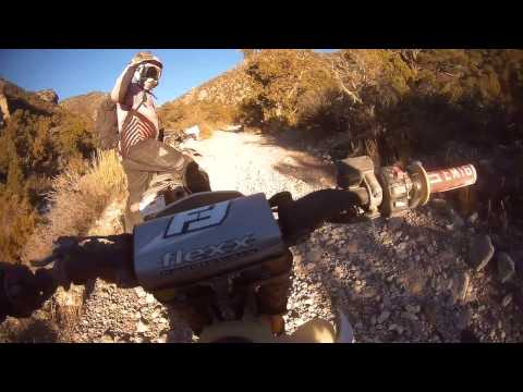 Barstow2Vegas 2016 Red Rock Canyon part 1