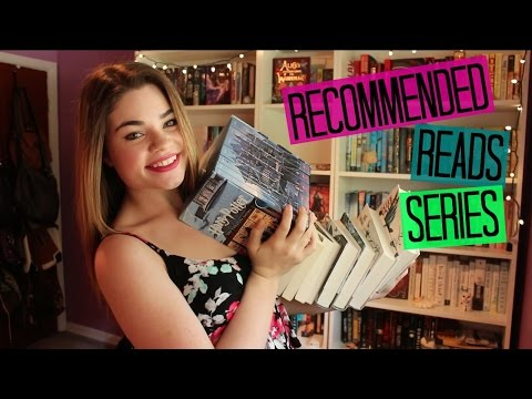 Recommended Reads: Series!