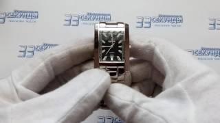 Kleynod K 110-530 часы мужские кварцевые видео обзор