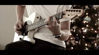 Slipknot - Solway Firth (guitar cover)