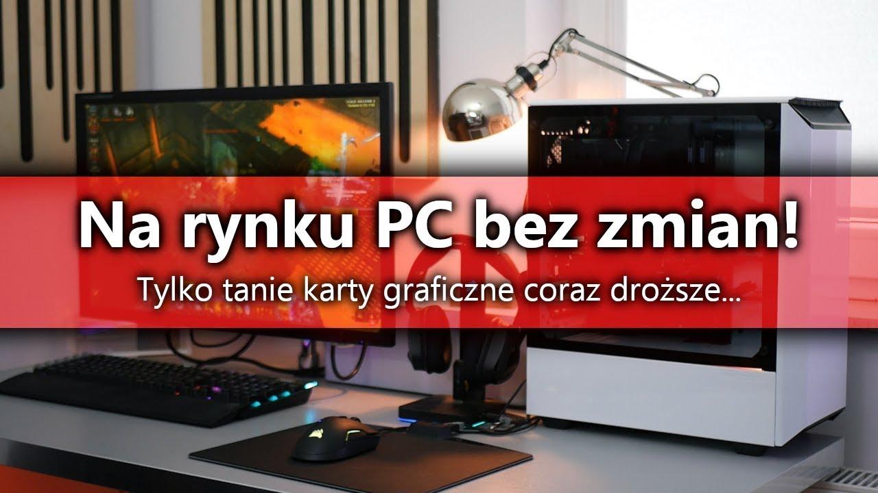Polecane PC - CZERWIEC 2018