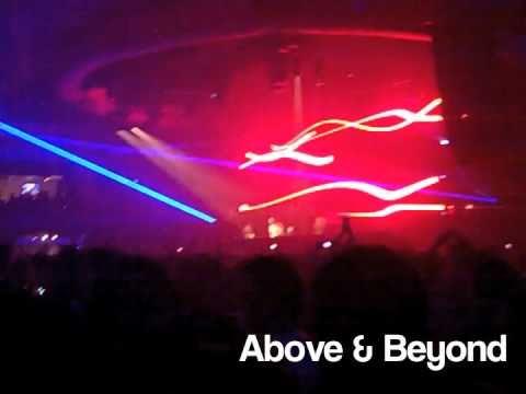 Above & Beyond @ Palladium TATW 350 Set Recap / Tracklist Compilation