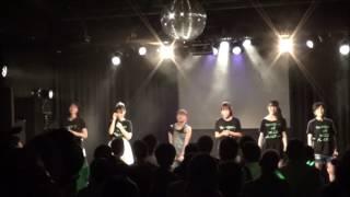 説明 絶望も人生 2017年6月24日 1st Oneman Live 代官山LOOP NECO PLASTIC.