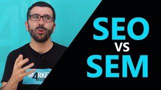 SEO VS SEM: claves de dos estrategias básicas para destacar en buscadores