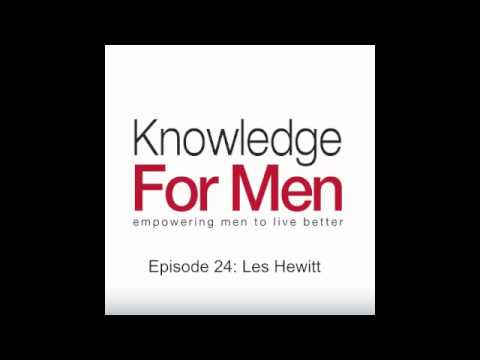 Les Hewitt: How to Hit Your Business, Personal and Financial Goals with Certainty