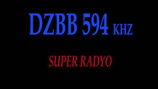 dzbb 594 super radyo 1.wmv