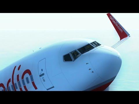 Good Bye Air Berlin | IF Global Film