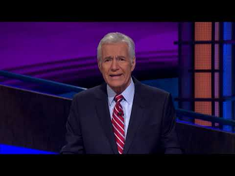 Romeo - Alex Trebek was just diagnosed with stage 4 Pancreatic cancer