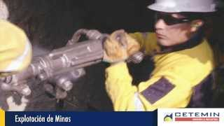 Explotación de Minas - Carreras Técnicas de Alta Demanda