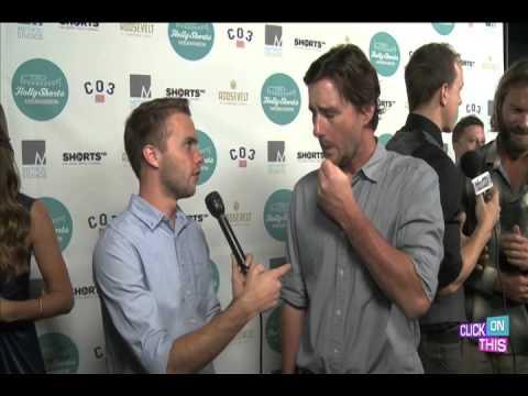 HollyShorts Film Festival 2014: s  Luke and Andrew Wilson