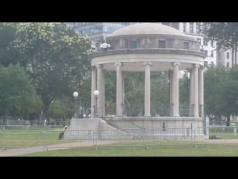 Nazis in Boston Common