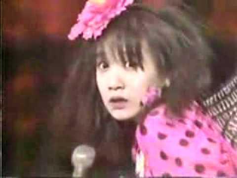 戸川純 玉姫様
