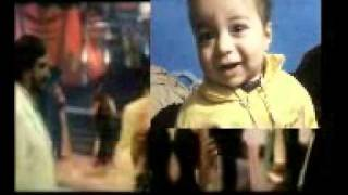Masoom Chehra Nigahein Farebi song