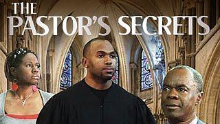 The Pastor's Secrets (2012)   Full Movie   Calvin Brasley   J. Omar Castro   Glynn Turman