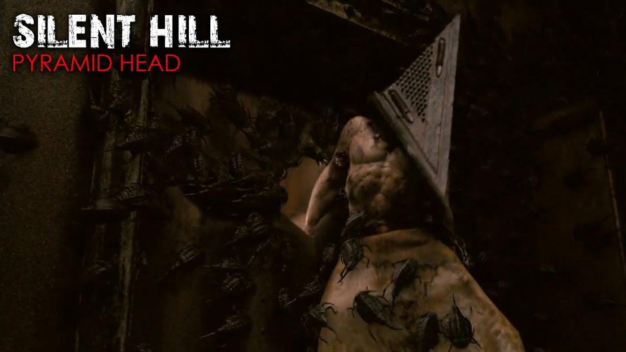 Silent Hill (2006) | Pyramid Head - YouTube