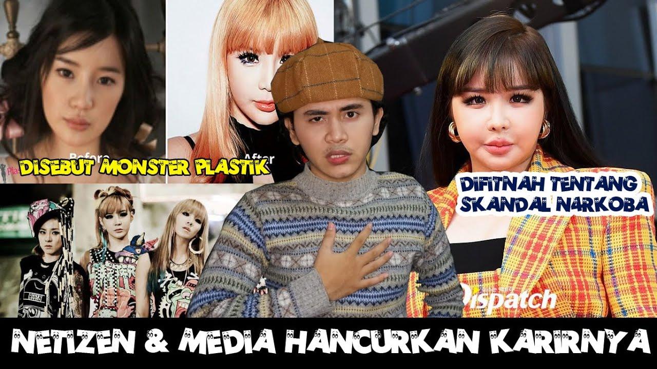Disebut Monster Plastik & Difitnah Gune Narkoboy Sampai Di Diss Rookie | Kenapa Park Bom Dib3nci ?