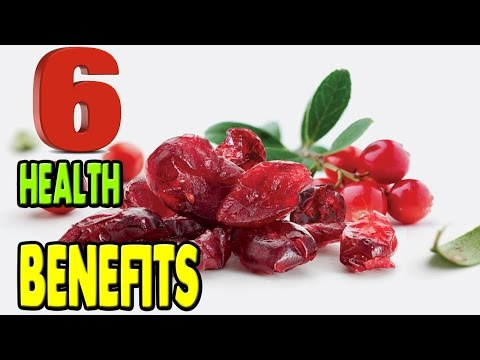 Health Benefits Of Dried Cranberries, dried Cranberries nutrition for health