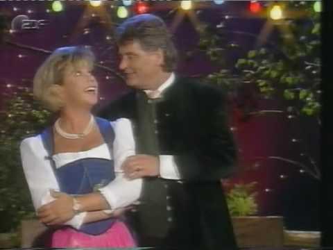 Marianne Michael Zillertaler Hochzeitsmarsch Wenn Ich Einmal