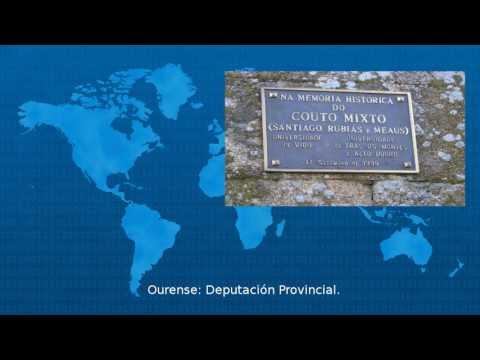 Couto Misto  - Wiki