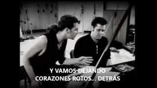 INXS - Mystify SUBTITULADA AL ESPAÑOL
