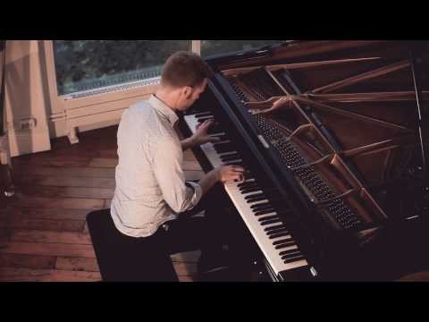 Massenet: Meditation from Thaïs for piano (Andrew von Oeyen) filmed in Paris