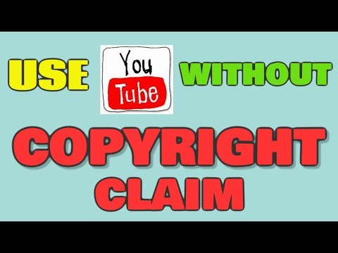 How to use copyrighted music on youtube - Myhiton