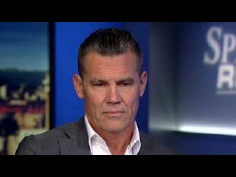 Josh Brolin opens up about 'Only the Brave'