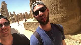 Egypt Cairo-luxor-aswan 2018