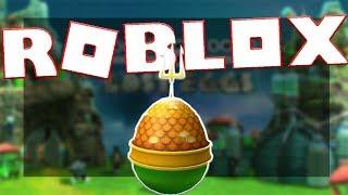 ROBLOX - How To Get Aqua Pal OF Egglantis/Roblox Egg Hunt 2017
