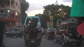 Petion Ville, Haiti December 31 2008  Part 4