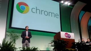 Chromebooks for Education keynote at FETC