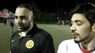 IFL Highlights 18th February 2012