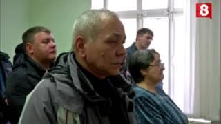 Новосибирск.НОВОСТЬ ДНЯ.ДТП_Приговор-07.12.2016