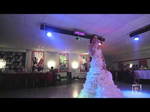 Невеста читает рэп (Каменск-Уральский 2012)