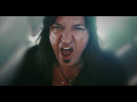 "Stryper - ""The Valley"" (Official Music Video)"