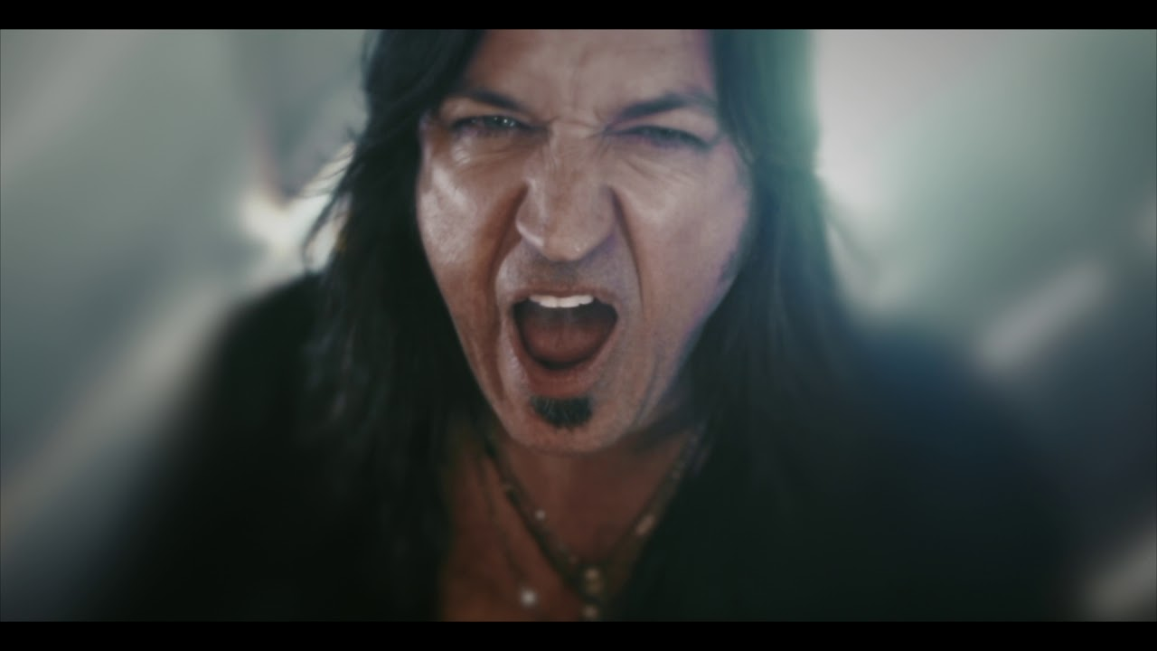 Stryper The Valley Official Music Video