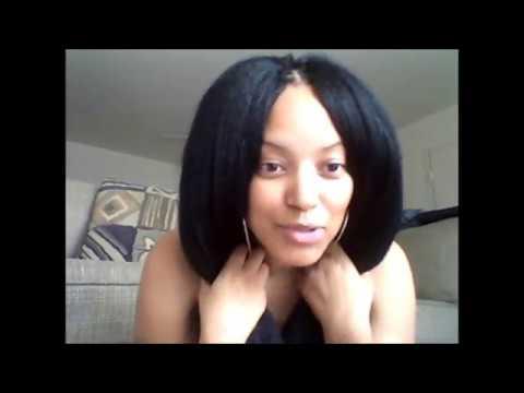 5 Kanekalon Crochet Braids Tips Re Upload YouTube