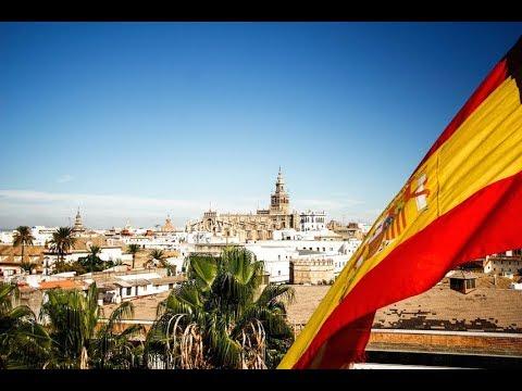 Перевозка личных вещей в Испанию. Перевозка вещей в Европу