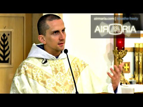 Aug 08 - Homily: St. Dominic - Champion of the Rosary