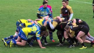 Rugby : Plaisir l'emporte face à Dunkerque en Fédérale 3