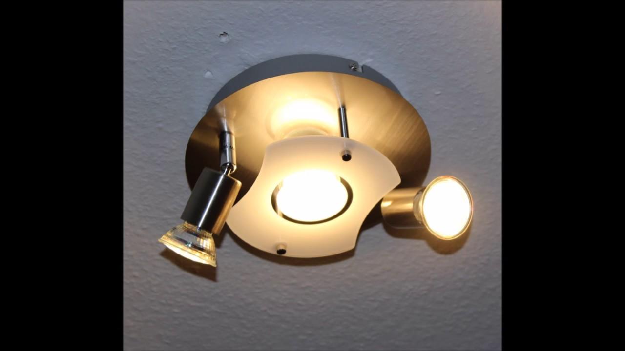 Briloner leuchten deckenleuchte led lampe strahler energieklasse briloner leuchten deckenleuchte led lampe strahler energieklasse a parisarafo Images