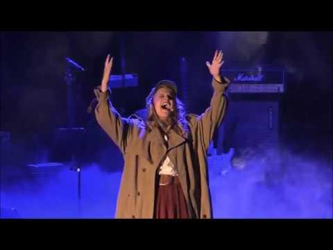 Showreel Musical 2019 Anjuschka Uher