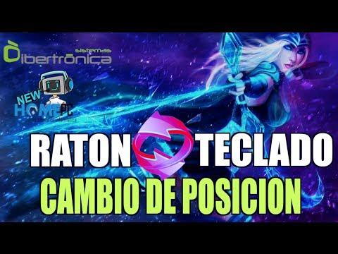 TECLADO POR RATÓN | NO HAY HUEVOS