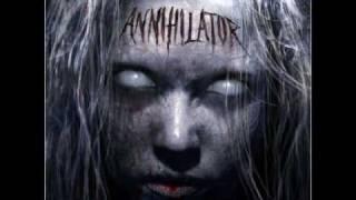 Annihilator - Annihilator - 02 - Coward