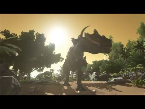 Ark Survival Evolved Reality Trailer