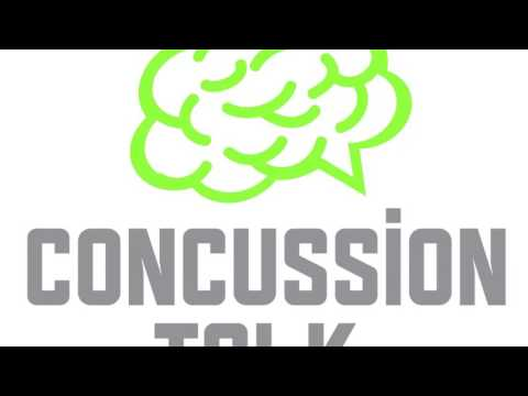 Episode 12 Dr Nick Reed, Holland Bloorview Kids Rehab, Concussion Centre